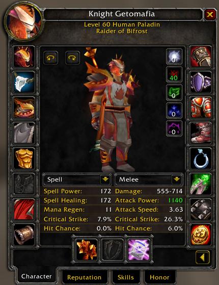 CharacterStatsClassic_screenshot
